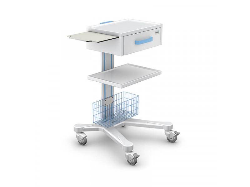 Cart pour appareil médical