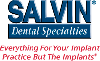 gamme Complète d'instruments SALVIN